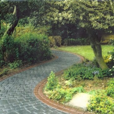 Commercial Paving Project Image